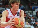 NBA: Kirilenko regresa y jugará en los Wolves