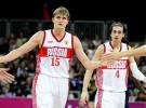 Juegos Olímpicos Londres 2012: Primera jornada de baloncesto sin sorpresas