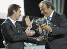 Los candidatos al premio de Mejor Jugador de la UEFA 2011/12