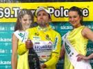 Moreno Moser, otra promesa del ciclismo, gana el Tour de Polonia 2012