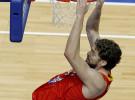 Ruta Selección Española de Baloncesto: España sufre pero doblega a Australia