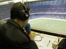 Las radios podrán volver a los estadios, pero pagando
