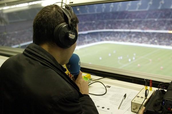 Las radios podrán volver a los estadios esta temporada