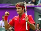 Juegos Olímpicos Londres 2012: Federer y Almagro avanzan, caen Verdasco, Berdych y Nalbandian