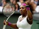 Wimbledon 2012: Serena Williams reina en Londres por quinta vez