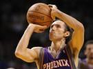 NBA: los Lakers se hacen con los servicios de Steve Nash