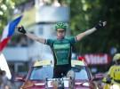 Tour de Francia 2012: Voeckler repite triunfo el dia en el que podio queda prácticamente decidido