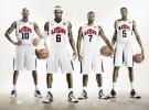 La selección de baloncesto de EEUU ya tiene convocatoria para los Juegos Olímpicos