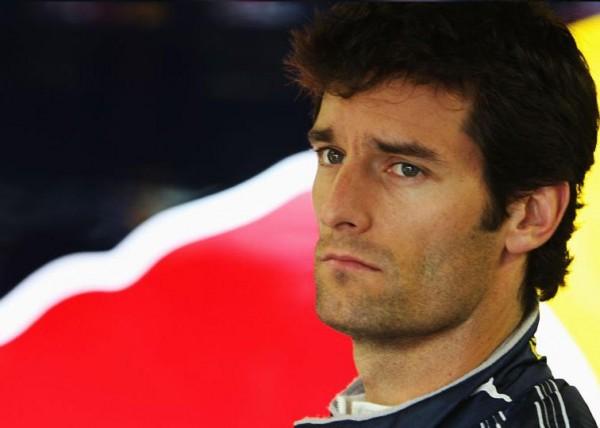 Red Bull confirma que Mark Webber estará con ellos en 2013
