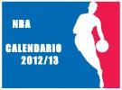 NBA: ya se conoce el calendario de la temporada 2012/13