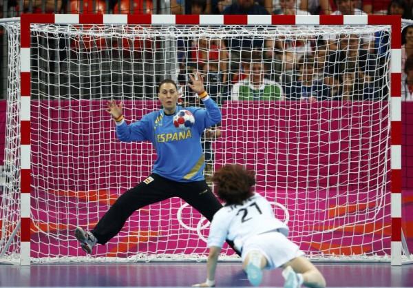 Juegos Olímpicos Londres 2012: España gana el bronce en balonmano femenino tras 2 prórrogas