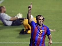 Europa League 2012/13: Levante y Athletic estarán en la fase de grupos