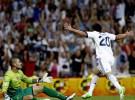 Supercopa de España 2012: el Real Madrid gana por 2-1 y se queda el título
