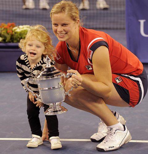 Andy Roddick y Kim Clijsters anuncian sus retiradas en el US Open