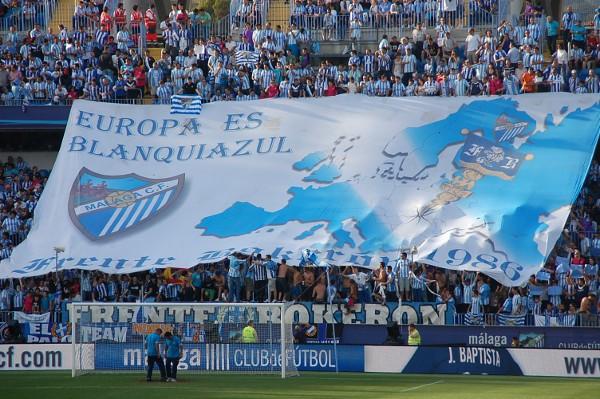 El Málaga se jugará el estar en la Champions contra el Panathinaikos