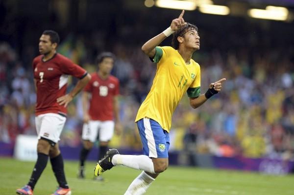 El brasileño Neymar ha sido la sensación de lo que llevamos de torneo olímpico