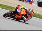 MotoGP GP Indianápolis 2012: Dani Pedrosa arrasa desde la pole