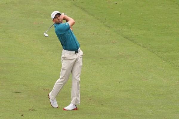 Sergio García vuelve a ganar un torneo en Estados Unidos
