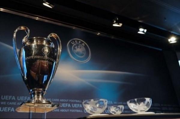 Todo listo para que se celebre el sorteo de la UEFA Champions League 2012/13