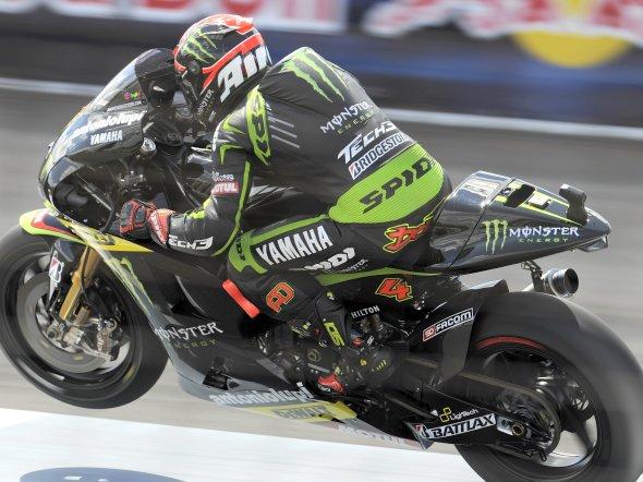 Oficial: Andrea Dovizioso firma por Ducati para 2013 y 2014