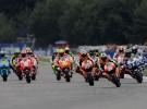 GP MotoGP de Brno 2012: Previa, horario y retransmisiones