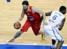 Juegos Olímpicos Londres 2012: Francia impotente es derrotada por España que se mete en las semifinales de baloncesto
