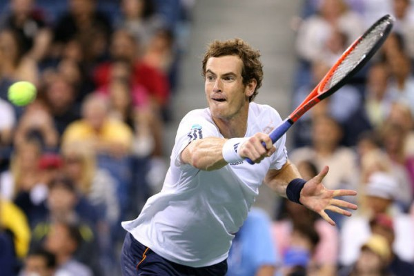 US Open 2012: Andy Murray y Marin Cilic también avanzan a cuartos de final