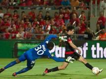Europa League 2012/13: estrenos con victoria para Atlético y Levante