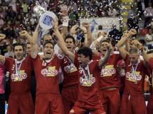 ElPozo Murcia gana la Supercopa de España 2012/13 de fútbol sala