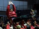 El tenista Juan Carlos Ferrero anuncia su retirada
