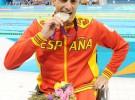 Juegos Paralímpicos Londres 2012: Miguel Luque añade una plata al medallero de España
