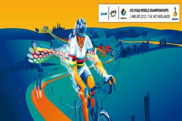 El Mundial de ciclismo 2012 se celebrará en Holanda