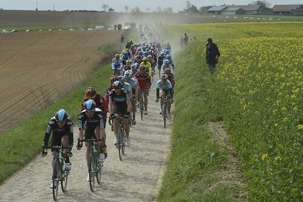 El calendario para la temporada 2013 de ciclismo