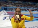 Juegos Paralímpicos Londres 2012: Teresa Perales, la Michael Phelps española