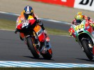GP de Japón Motociclismo 2012: Sandro Cortese, Marc Márquez y Dani Pedrosa mandan en Japón