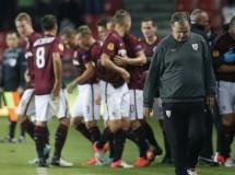 Europa League 2012-2013: el Atlético salva una aciaga jornada para los españoles