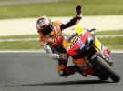 GP de Australia Motociclismo 2012: Stoner, Espargaró y Folger empiezan bien en los libres de Phillip Island