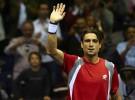 ATP Valencia Open: Ferrer, Almagro y Granollers avanzan a cuartos de final