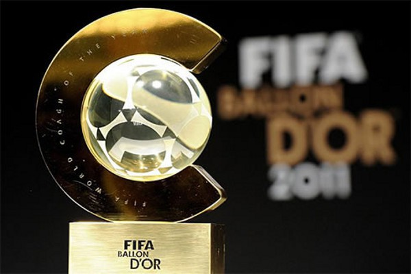 Premio de la FIFA al entrenador del año
