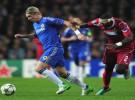 Liga de Campeones 2012/2013: Resultados y clasificaciones de la Jornada 2 (Martes)