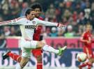 Bundesliga 2012-2013: resultados y clasificación de la Jornada 9