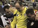 JJ Hombrados se lesiona de gravedad y será baja para el Mundial 2013