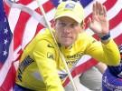 La UCI sanciona de por vida a Lance Armstrong y le arrebata sus Tours