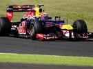 GP de Japón 2012 Fórmula 1: Webber y Button dominan los primeros libres, Alonso fue 5º