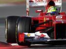 Massa seguirá como compañero de Alonso en Ferrari un año más