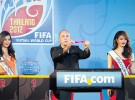 Marruecos, Panamá e Irán serán los primeros rivales de España en el Mundial de Fútbol Sala