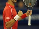 Djokovic ganó a Murray en Shanghai, Ferrer se mete en el Torneo de Maestros