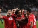 Liga Española 2012-2013 2ª División: resultados y clasificación de la Jornada 10