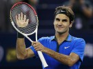 Masters 1000 Shanghai: avanzan Federer, Djokovic y Murray pero caen Verdasco y Feliciano López