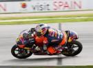 GP de Malasia Motociclismo 2012: Sandro Cortese, campeón del mundo de Moto3